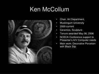 Ken McCollum