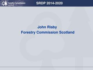 SRDP 2014-2020