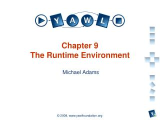Chapter 9 The Runtime Environment