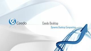 Ceedo  Desktop