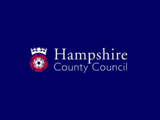 Hampshire Welfare Pathway Networking Day ' Working together to support the Armed Forces'