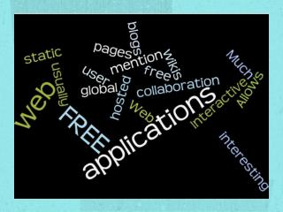 Incorporating Web 2.0 in the Classroom