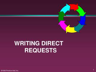 WRITING DIRECT REQUESTS