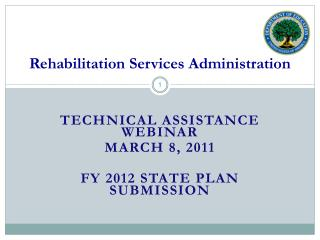 Rehabilitation Services Administration
