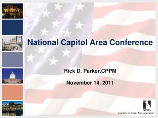 National Capitol Area Conference