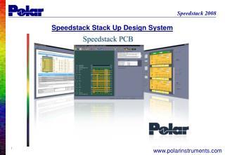 Speedstack Stack Up Design System