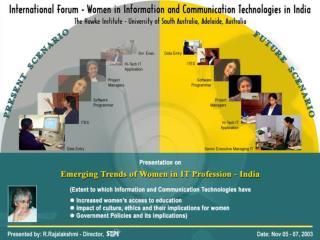 ICT  IMPACT