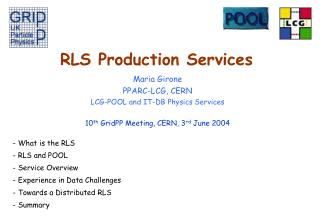 RLS Production Services