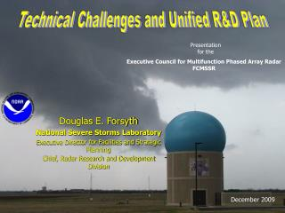 Technical Challenges and Unified R&D Plan