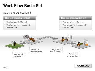 Work Flow Basic Set