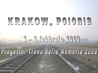 KRAKOW  Polonia
