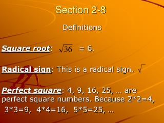 Section 2-8