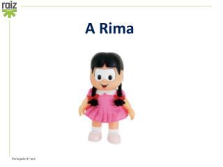 A Rima
