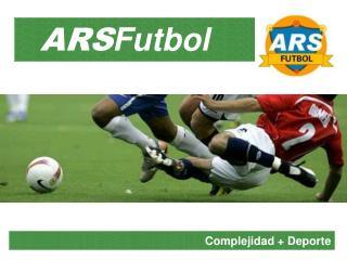 ARS Futbol