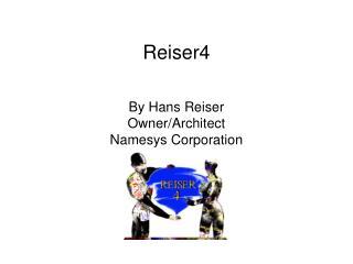 Reiser4
