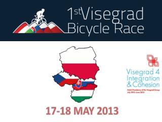 17-18 MAY 2013