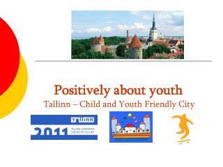 Positively about youth