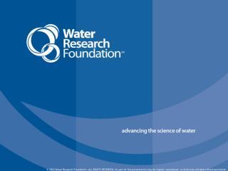 Implementing Renewable Energy at Water Utilities