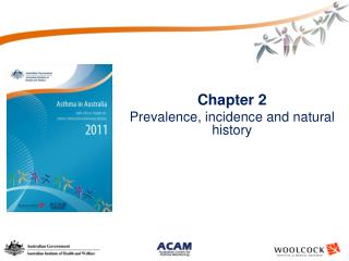 Chapter 2 Prevalence, incidence and natural history