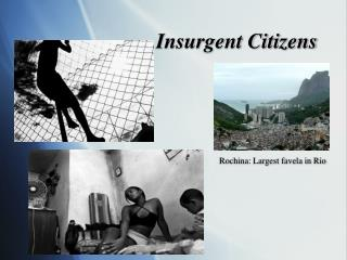 Insurgent Citizens