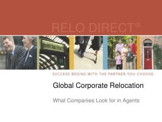 Global Corporate Relocation