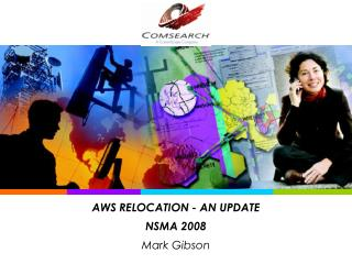 AWS RELOCATION - AN UPDATE NSMA 2008 Mark Gibson