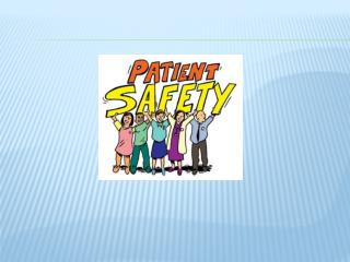 2013  Hospital National Patient Safety Goals
