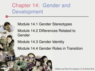 Chapter 14:   Gender and Development