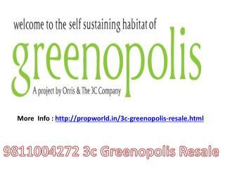 3c greenopolis resale|9811004272|3c greenopolis resale Gurga