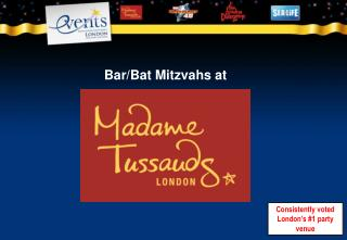 Bar/Bat Mitzvahs at