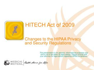 HITECH Act of 2009