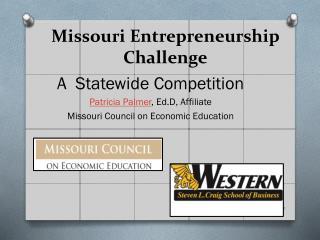 Missouri Entrepreneurship Challenge