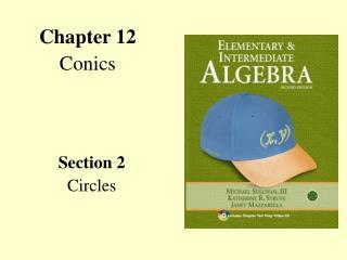 Chapter 12 Conics