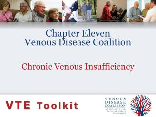 Chapter  Eleven Venous Disease Coalition