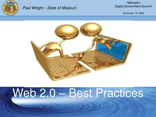 Web 2.0 – Best Practices