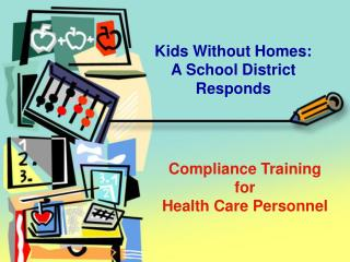 Compliance Training for Health Care Personnel