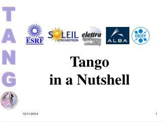 Tango  in a Nutshell