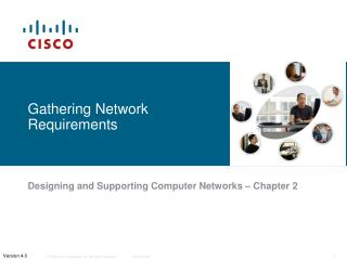 Gathering Network Requirements