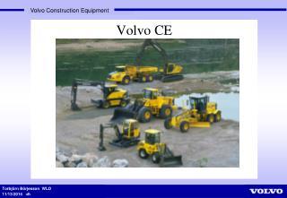 Volvo CE Sound and Vibration