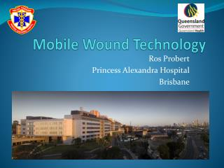 Mobile Wound Technology
