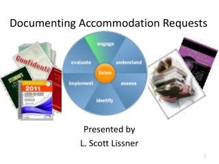 Documenting Accommodation Requests