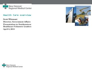 Health Care overview