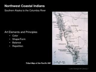 Northwest Coastal Indians