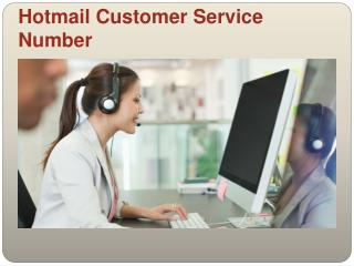 Hotmail Customer Care Number 0800-031-4243 for Hotmail users