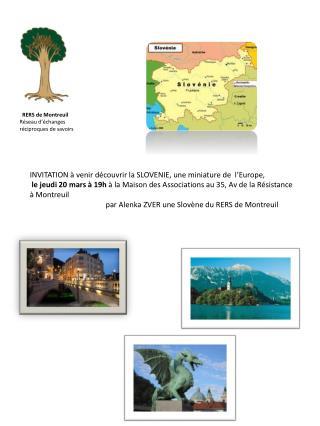 RERS de  Montreuil    Réseau d'échanges réciproques de savoirs