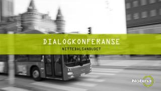 Dialogkonferanse
