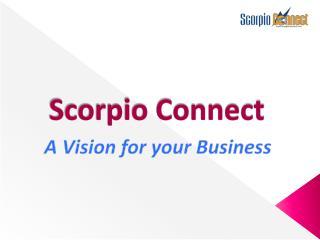 Scorpio Connect
