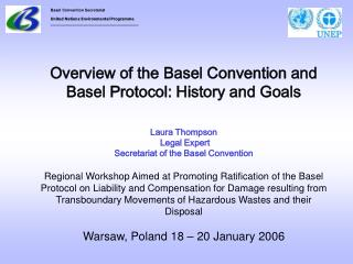 The Basel Convention