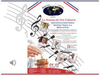 Sábado 24 y Domingo 25 de Noviembre 2012 ;  Lima – Perú