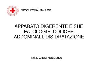 V.d.S. Chiara Marcolongo